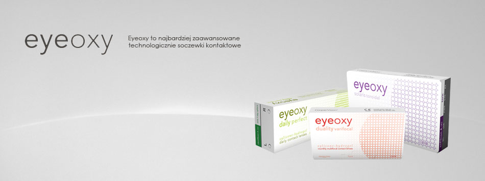 eyeoxy